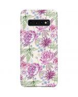 Peony Galaxy S10 Plus Lite Case