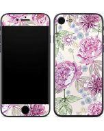 Peony iPhone 8 Skin