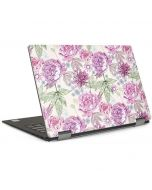 Peony Dell XPS Skin
