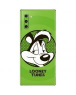 Pepe Le Pew Full Galaxy Note 10 Skin
