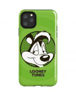 Pepe Le Pew Full iPhone 11 Pro Max Impact Case