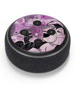 Pepe Le Pew Purple Romance Amazon Echo Dot Skin
