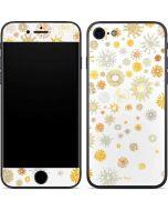 Peter Horjus - Sun Collage iPhone 8 Skin