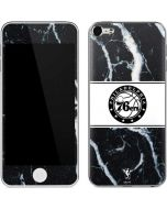 Philadelphia 76ers Marble Apple iPod Skin