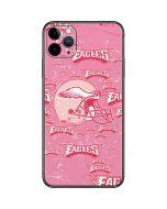 Philadelphia Eagles - Blast Pink iPhone 11 Pro Max Skin