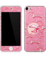 Philadelphia Eagles - Blast Pink Apple iPod Skin