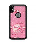 Philadelphia Eagles - Blast Pink Otterbox Commuter iPhone Skin