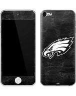 Philadelphia Eagles Black & White Apple iPod Skin