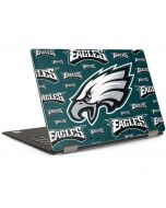 Philadelphia Eagles Blast Dell XPS Skin
