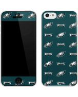 Philadelphia Eagles Blitz Series iPhone 5c Skin