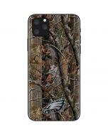 Philadelphia Eagles Realtree AP Camo iPhone 11 Pro Max Skin