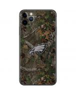 Philadelphia Eagles Realtree Xtra Green Camo iPhone 11 Pro Max Skin