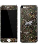 Philadelphia Eagles Realtree Xtra Green Camo Apple iPod Skin