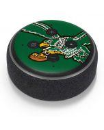 Philadelphia Eagles Retro Logo Amazon Echo Dot Skin