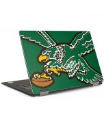 Philadelphia Eagles Retro Logo Dell XPS Skin