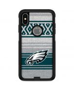 Philadelphia Eagles Trailblazer Otterbox Commuter iPhone Skin