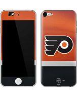Philadelphia Flyers Alternate Jersey Apple iPod Skin