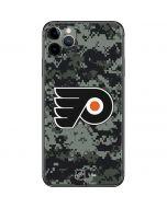 Philadelphia Flyers Camo iPhone 11 Pro Max Skin