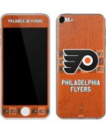 Philadelphia Flyers Design Apple iPod Skin