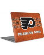 Philadelphia Flyers Design Apple MacBook Air Skin