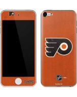 Philadelphia Flyers Distressed Apple iPod Skin