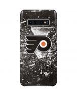 Philadelphia Flyers Frozen Galaxy S10 Plus Lite Case