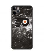 Philadelphia Flyers Frozen iPhone 11 Pro Max Skin