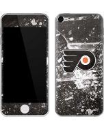 Philadelphia Flyers Frozen Apple iPod Skin