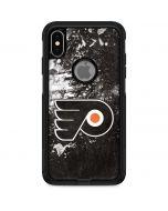 Philadelphia Flyers Frozen Otterbox Commuter iPhone Skin
