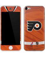Philadelphia Flyers Jersey Apple iPod Skin