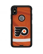 Philadelphia Flyers Jersey Otterbox Commuter iPhone Skin