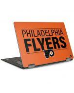 Philadelphia Flyers Lineup Dell XPS Skin