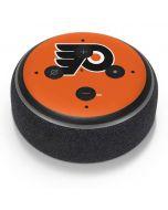 Philadelphia Flyers Logo Amazon Echo Dot Skin