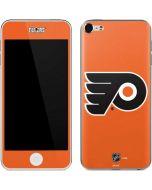 Philadelphia Flyers Logo Apple iPod Skin
