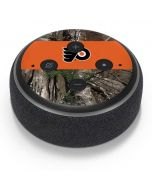 Philadelphia Flyers Realtree Xtra Camo Amazon Echo Dot Skin