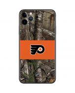Philadelphia Flyers Realtree Xtra Camo iPhone 11 Pro Max Skin