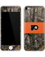 Philadelphia Flyers Realtree Xtra Camo Apple iPod Skin