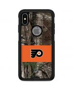 Philadelphia Flyers Realtree Xtra Camo Otterbox Commuter iPhone Skin