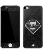 Philadelphia Phillies Dark Wash Apple iPod Skin