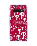 Philadephia Phillies Blast Galaxy S10 Plus Lite Case