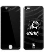 Phoenix Suns Black Animal Print Apple iPod Skin