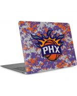 Phoenix Suns Digi Camo Apple MacBook Air Skin