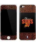 Phoenix Suns Elephant Print Apple iPod Skin