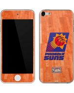 Phoenix Suns Hardwood Classics Apple iPod Skin