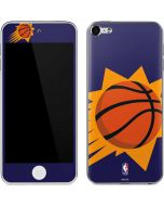 Phoenix Suns Large Logo Apple iPod Skin