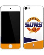 Phoenix Suns Split Apple iPod Skin