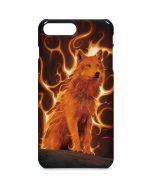 Phoenix Wolf iPhone 7 Plus Lite Case