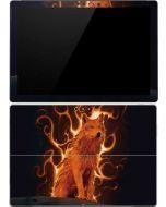 Phoenix Wolf Surface Pro (2017) Skin