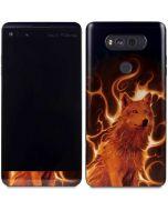 Phoenix Wolf V20 Skin