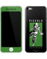 Piccolo Combat Apple iPod Skin